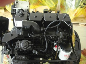 Engines-Cummins-4BT-101673